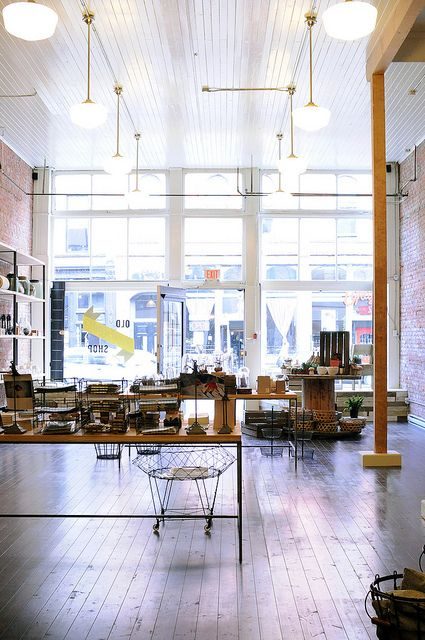 Old Faithful Shop | Vancouver