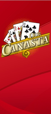 """OUR CANASTA: A card game where the aim is to get a certain number of points. To get the points, players must make """"canastas"""" which are groups of seven cards of the same number.    https://apps.facebook.com/our-canasta/ -------> PLAY NOW!!! #Canasta #Games #SocialGames"""