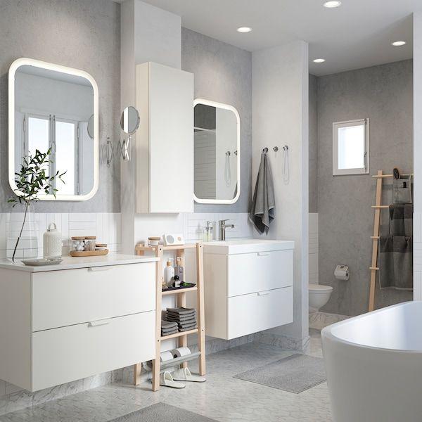 36++ Ikea creer sa salle de bain ideas in 2021