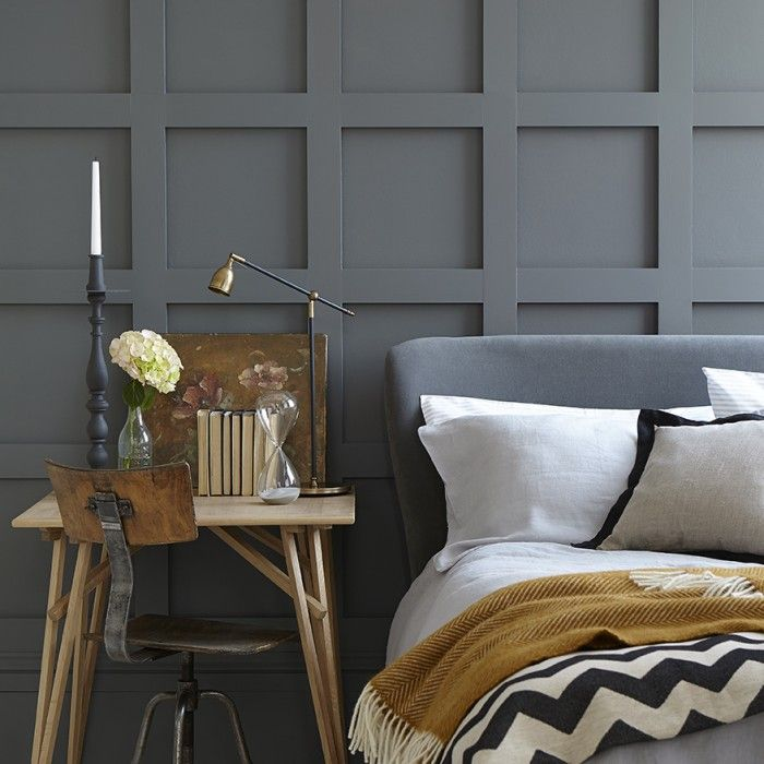 Bedroom Neutral Color Schemes Black And White Interior Design Bedroom Bedroom Chairs At Target Bedroom Decor Gray And Yellow: Best 25+ Grey Bedroom Walls Ideas On Pinterest