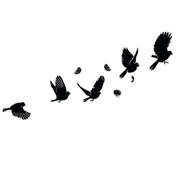 12+ Tatouage oiseau qui s envole ideas