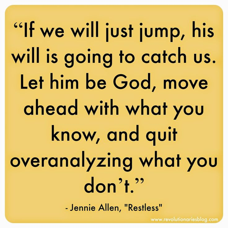 """""""Restless"""" by Jennie Allen: 4 Quotes That Helped My Heart"""