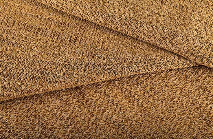 For Texture And Multifaceted Color Add Repose Fabric In Hay Ochre To