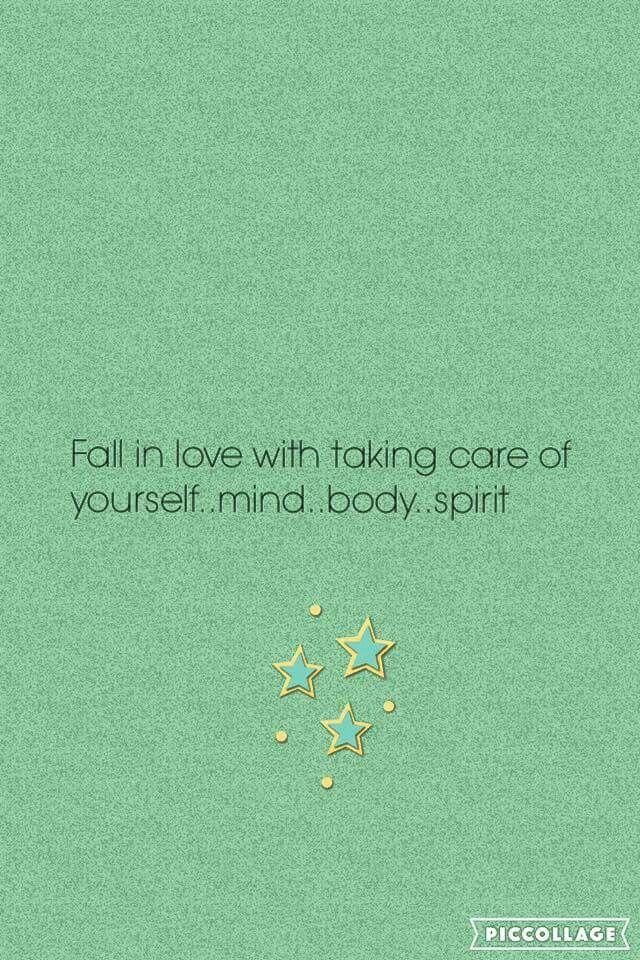 Fall in love .....