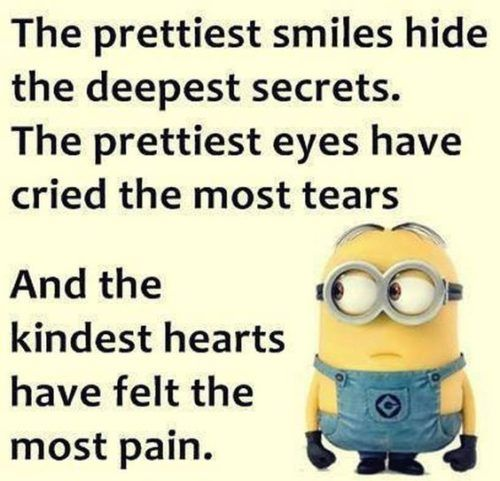 30 Hilarious Quotes from Minions