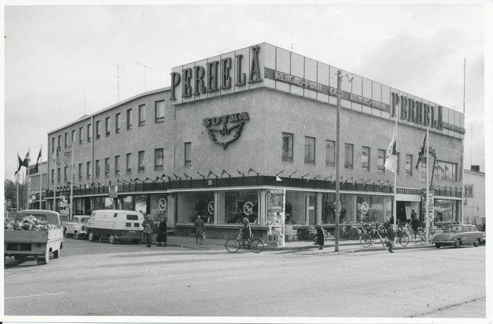 Perhelä Järvenpää