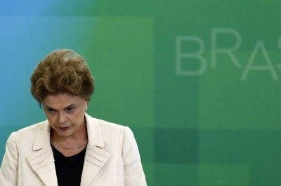 Em discurso, Dilma mostra não se importar com sofrimento do povo