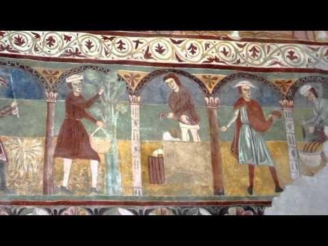 Fossa santa Maria ad Cryptas