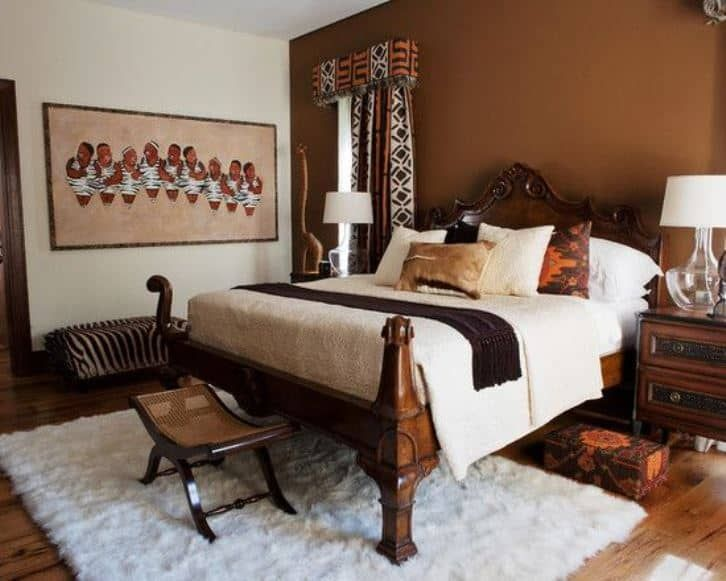 Amazing Creating Safari Bedroom Theme