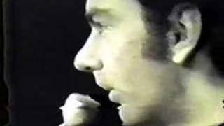 Neil Diamond - Solitary Man 1966 (Audio Resynch), via YouTube.