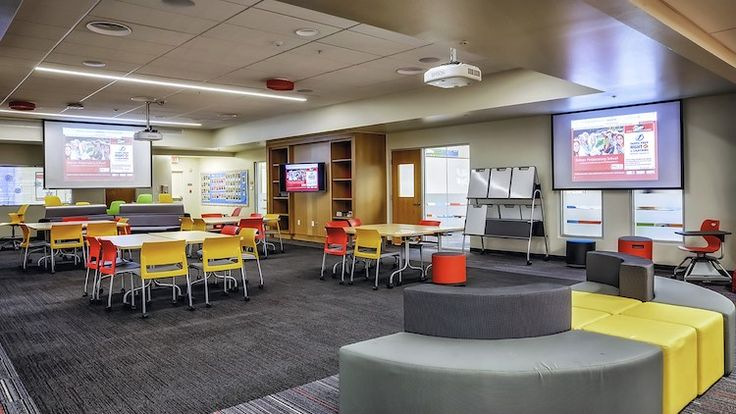 Tampa Prep Engages Students With Classrooms of the Future #News #Tech