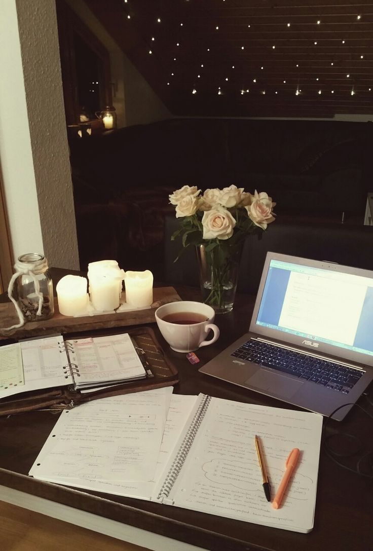 Work study play system