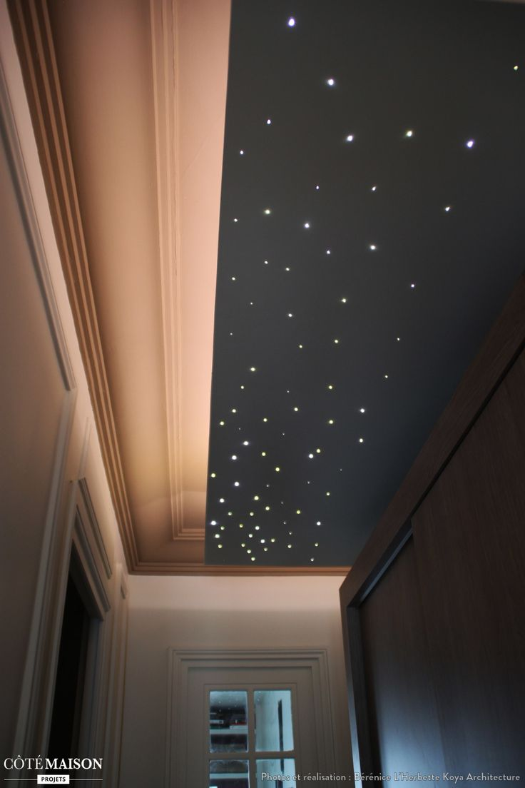 Les 25 meilleures id es concernant faux plafond led sur for Eclairage faux plafond salon
