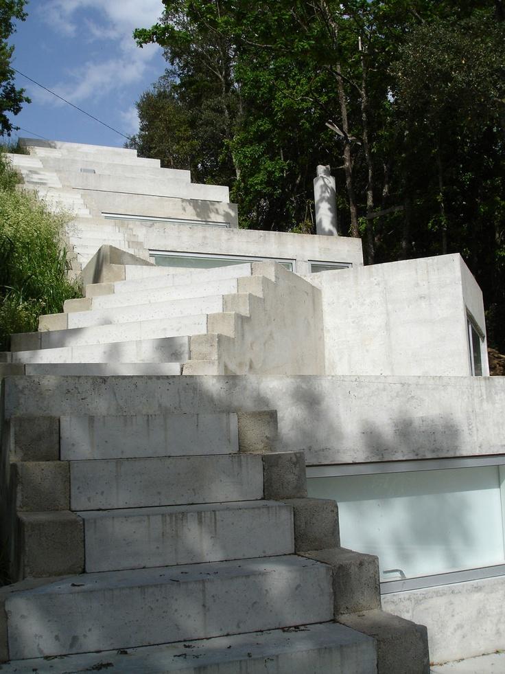 Casa Tolo, Alvaro Siza
