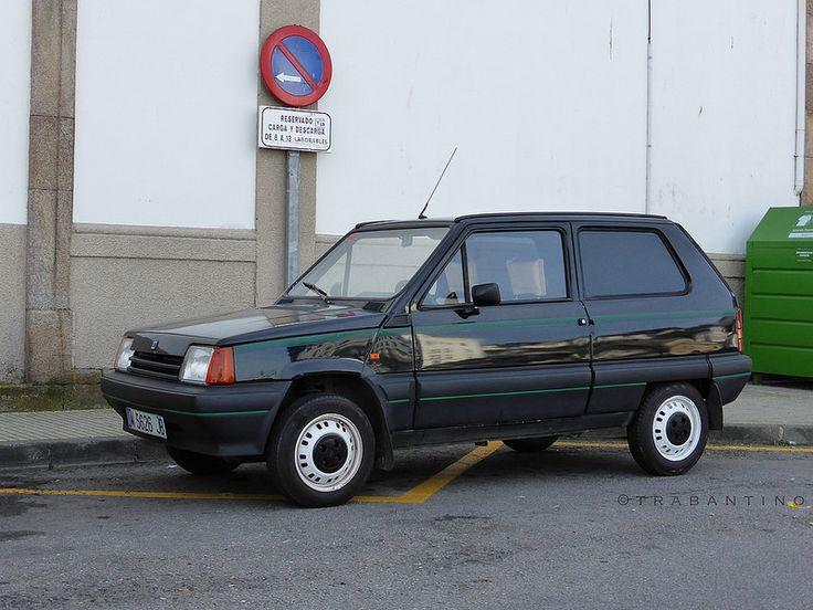 SEAT Marbella (1986-1998)