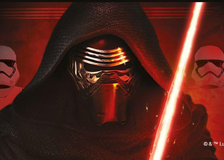 Gewinne mit Media Markt eine Star Wars Geburtstagsparty!  Zusätzlich gibt es im Wettbewerb exklusiven Schmuck zu gewinnen.  Hier gewinnen: http://www.gratis-schweiz.ch/gewinne-exklusive-star-wars-preise/