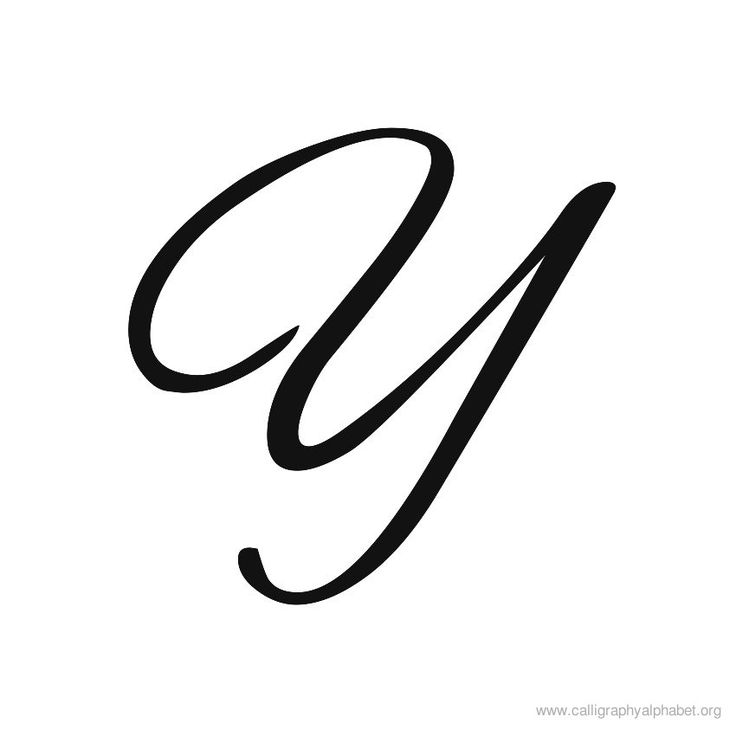 Best letter y images on pinterest letters lettering