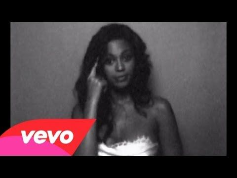 Music video by Beyoncé performing Flaws And All. (C) 2007 SONY BMG MUSIC ENTERTAINMENT