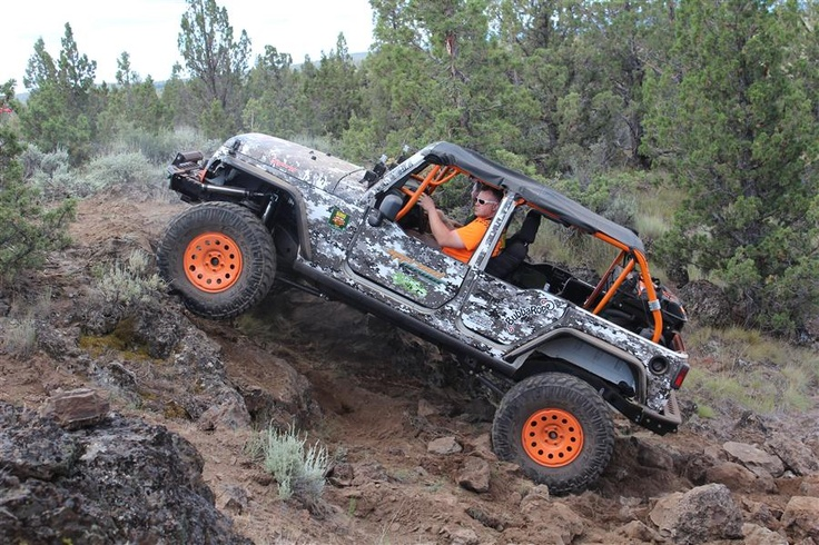 Jeep Air Ride Seats : Images about extreme motocross and off road on