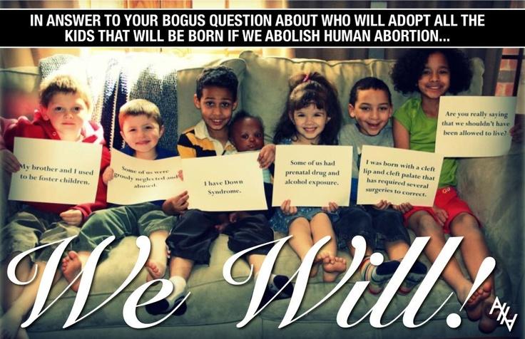 We will. Amen.: Photo