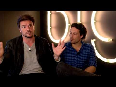 """In this video interview, Mike Holland (Foster + Partners) and Bjarke Ingels and Jacob Lange (BIG - Bjarke Ingels Group) explain their projects. """"Light is key"""" Mike Holland tells us. """"The ambition or intention needs an extension into a product in order to be realized"""" explains Bjarke Ingels. Look at these interesting exchanges we had during the Milan Design Week 2016."""