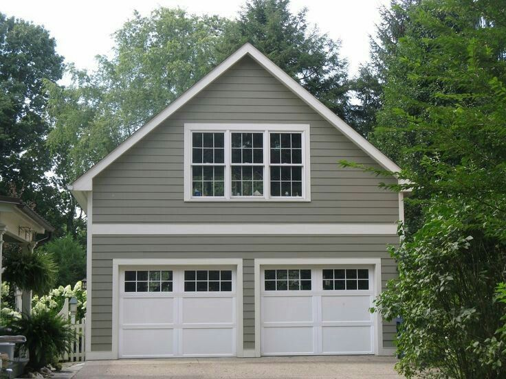 935 best Garages images – Garage With Studio Above Plans