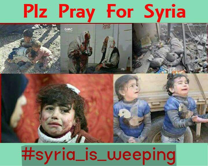 #Syria #syria_is_bleeding #world_is_sleeping #save_syria
