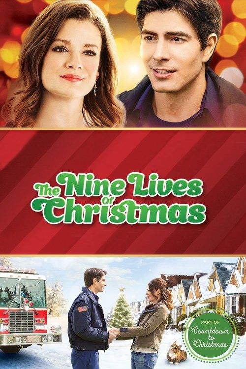Watch The Nine Lives of Christmas (2014) Full Movie Online Free