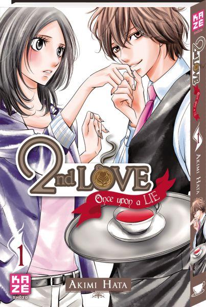 Sumi, 28 ans, travaille dans une société de cosmétiques aux côtés de Natsuki, dont elle est amoureuse. Un jour, pour récompenser le travail de ses employées, sa patronne ouvre une cantine plutôt originale : le service est assuré par de jeunes et beaux garçons, parmi lesquels l'impertinent Satsuki, le petit frère de son amour de jeunesse. Mais lorsque Natsuki invite à son mariage une Sumi médusée, ce serveur espiègle vient à son secours armé d'une proposition pour le moins indécente...