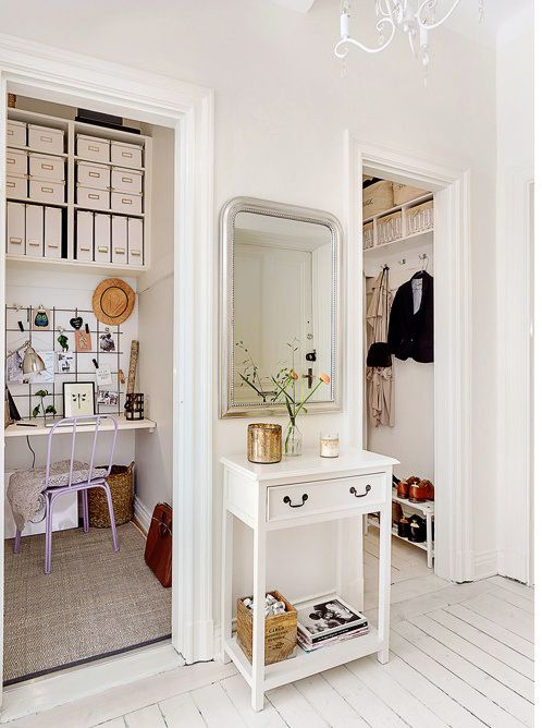 17 Best images about Home interior - Corridor / Entrance on ...
