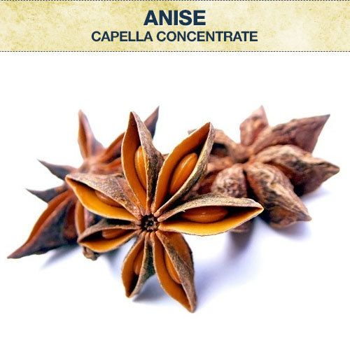 Juice Factory - Capella Anise Concentrate, $4.95 (http://www.juicefactory.com.au/capella-anise-concentrate/)
