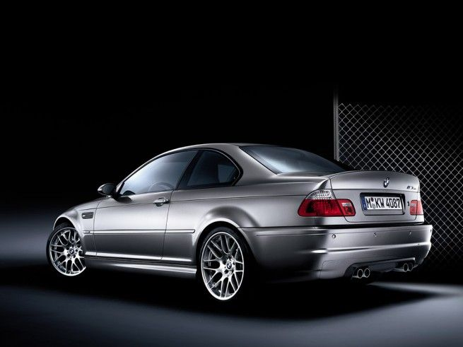 BMW M3 E46 CSL- The Best Performance Car BMW Has Ever Built?