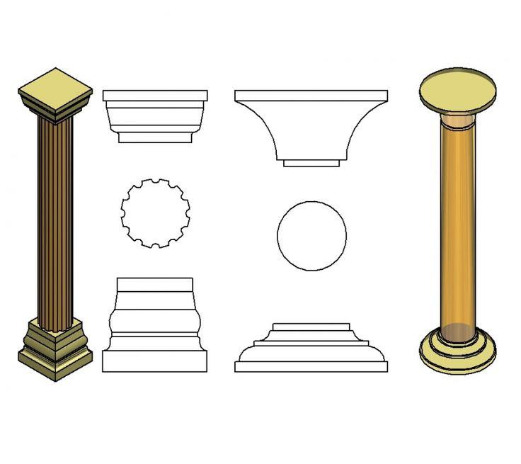 стиропор - Фасадни профили, Фасадни елементи, Корнизи, Колони, Капители, Декорации от стиропор , Спа центрове, EPS