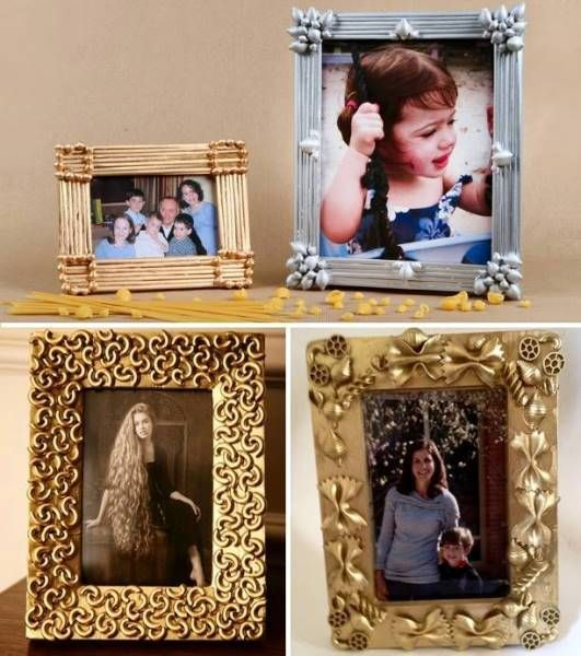 We all have some photo that we want to keep forever. We can make a photo frame for it. It can make the photo look as important in the eyes of others as it is to us, or it could be a gift! You can find bellow how to make a simple photo frame. The …