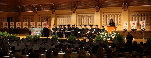 2012 Art Institute of Pittsburgh Commencement Ceremony from Flickr.com http://www.aionline.edu/