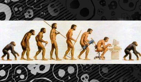 FYI: Le civiltà supreme esistevano sulla Terra prima dell'umanità