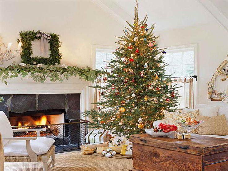 110 best christmas staircases images on pinterest | stairs