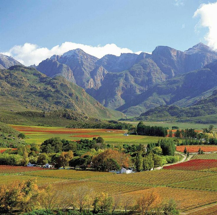 Stellenbosch, South Africa