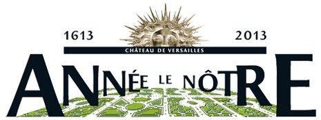 André Le Nôtre : pour son 400ème anniversaire, entrez ici.