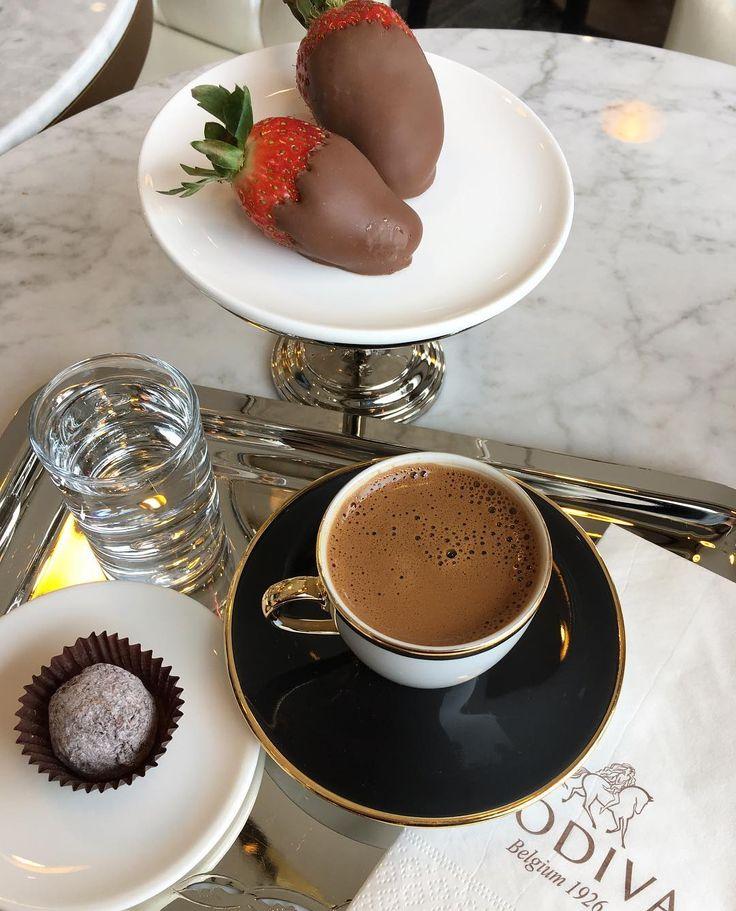 Кофе фото с добрым утром господин