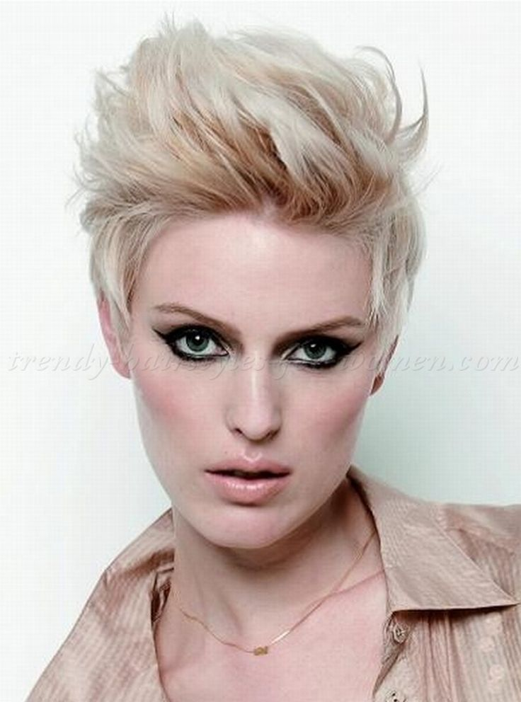 Awesome 40 Classy Chic Short Hairstyle You Must Try 201740 Classy Chic Short Hairstyle You Must Try 2017 http://www.fashionetter.com/2017/03/30/4874/