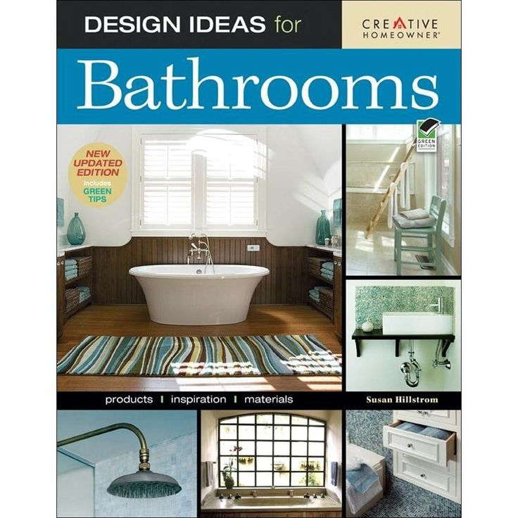 Design Ideas for Bathrooms   presents a range of ideas for creating an up. 17 Best images about Bathroom Design Ideas on Pinterest   Toilets