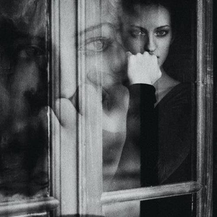 """The most significant conversations of our lives occur in silence."" (Simon Van Booy, Love begins in Winter) _____ photography Tina Kazakhishvili"