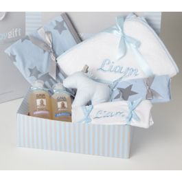 8 best gift basket images on pinterest gift baskets baby gifts personalized baby bath pampering gift basket give this wonderful gift basket to pamper baby at bathtime negle Gallery