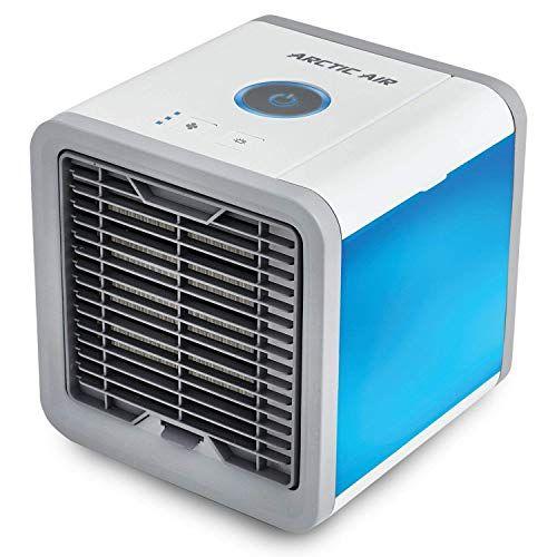 Zuru Bunch Mini Portable Arctic Air Cooler Fan Personal Space