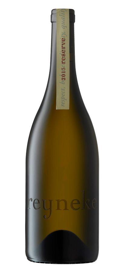 Reserve Wine Range | Reyneke Organic Wines