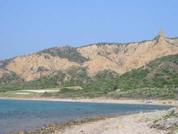 Gallipoli Cove