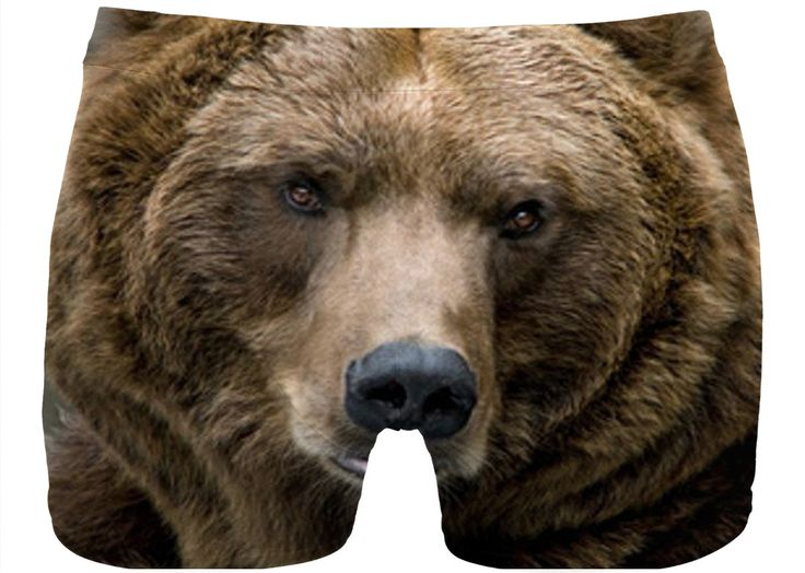 Check out my new product https://www.rageon.com/products/brown-bear-men-underwear on RageOn!