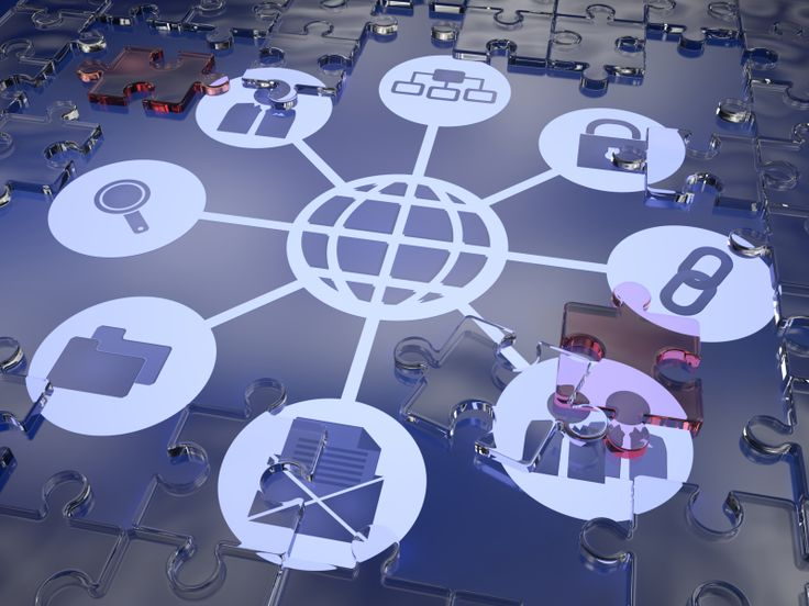 """Only 10 percent of industrial operations are currently using the connected enterprise. How """"The Internet Of Things"""" Is transforming manufacturing"""