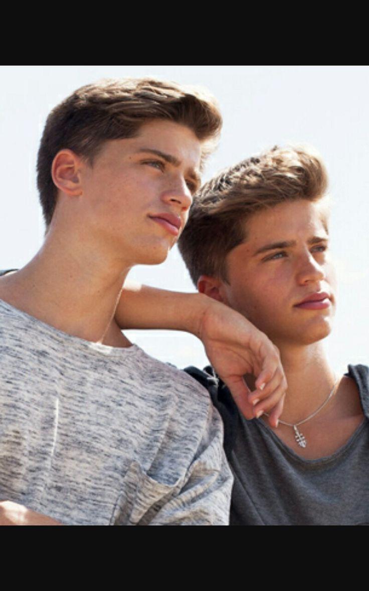 The 121 best images about •Twins Martínez• on Pinterest ...